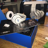 Sms audio sync by 50 dr dree beats