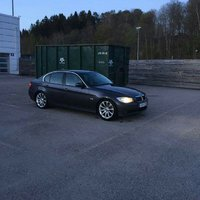 BMW 325i Sedan Aut Navi