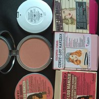 theBalm Mary - Cindy - Betty-Lou Mainzer