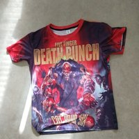 Five Finger Death Punch T-shirt