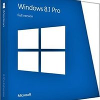 Windows 8.1 professional 64 bit ny med licens key och installations dvd