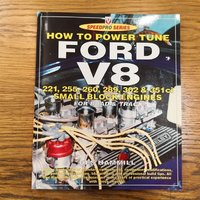How to power tune ford V8 small block engines