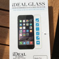 Skyddsglas iphone 6/6s plus