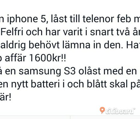 Iphone 5, ps3, samsung s3