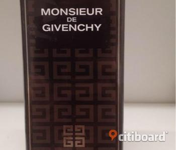 Givenchy au de toilette 100ml