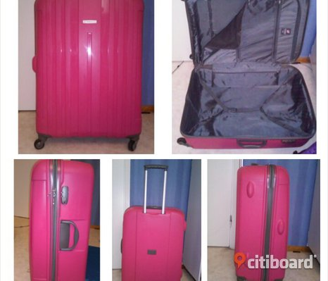 bagage or luggage