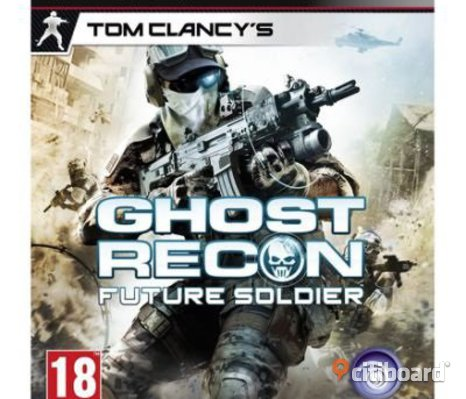 Ps3 ghost recon