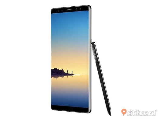 Samsung Galaxy Note 8 Norrköping