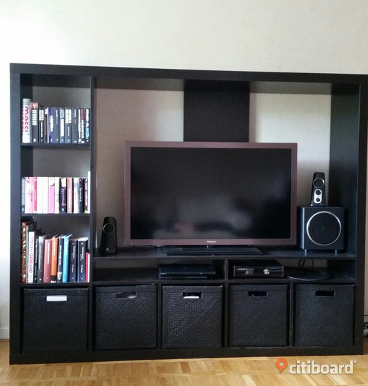 fabulous expedit tv mbel med ldor with ikea lappland tv mbel with tv mbel with tv mbel auf rollen ikea