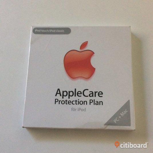 Apple iPod touch/iPod classic - AppleCare Protection Plan Solna