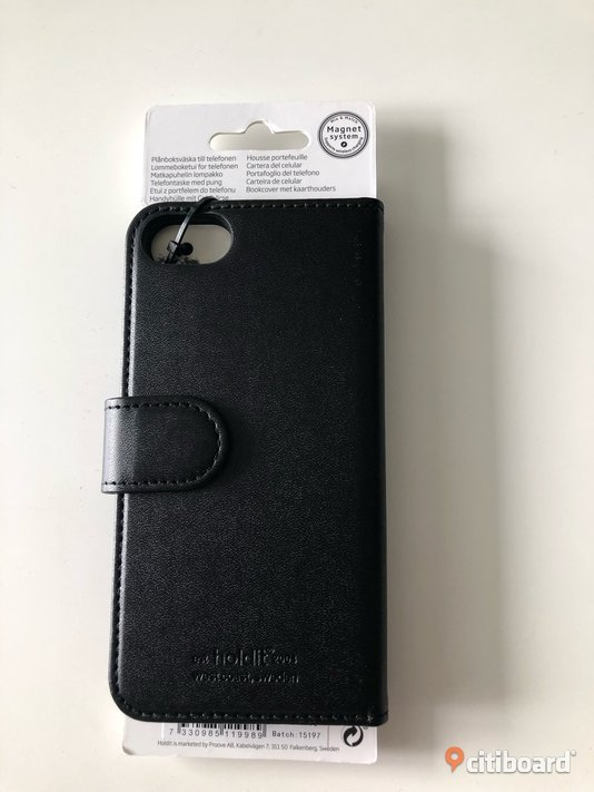 Iphone 6/6s/7/8 fodral Solna