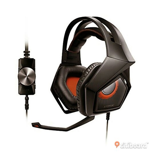 Asus 2.0 ROG Strix Headset for Gaming  Eskilstuna