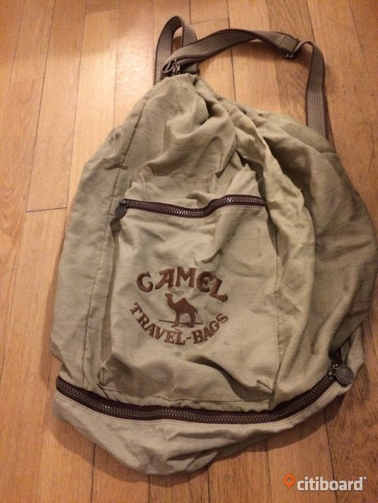 CAMEL TRAVEL BAGS Lund