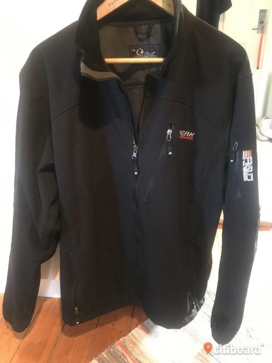 Peak performance herr xxl 56-58 (XL) Vallentuna