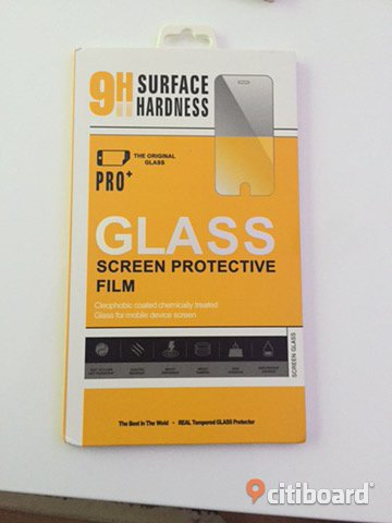 Iphone6plus screen protection Partille