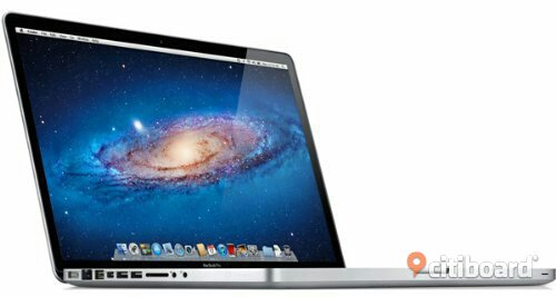Apple Macbook Pro 13 Retina begagnad  Huddinge