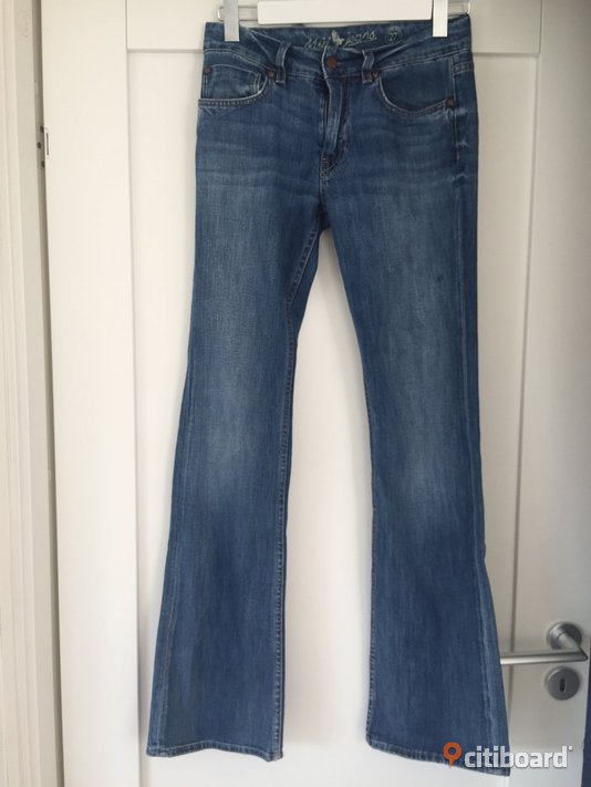 Mih/ made in Heaven jeans Flare stl 27 Vellinge