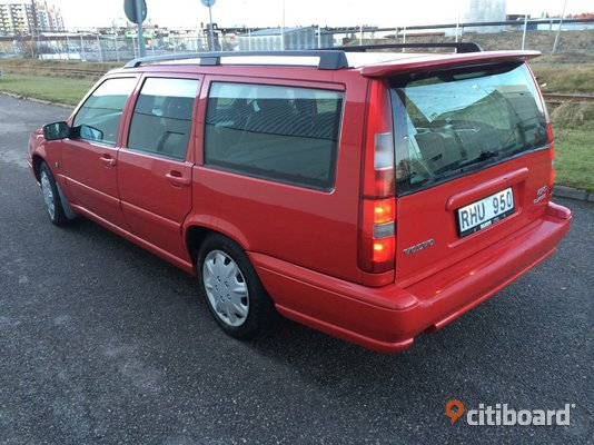 V70 Classic business 22,000 mil