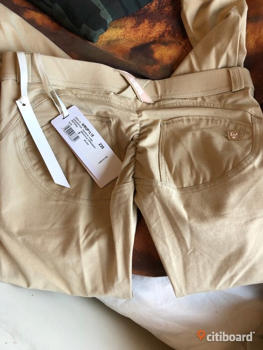 Wr up freddy jeans stl s Kungsbacka Sälj