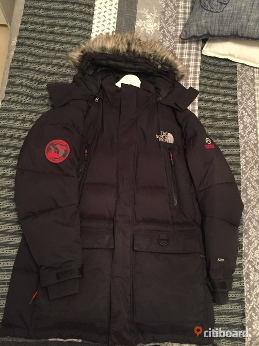 The North Face! 52-54 (L) Borås / Mark / Bollebygd