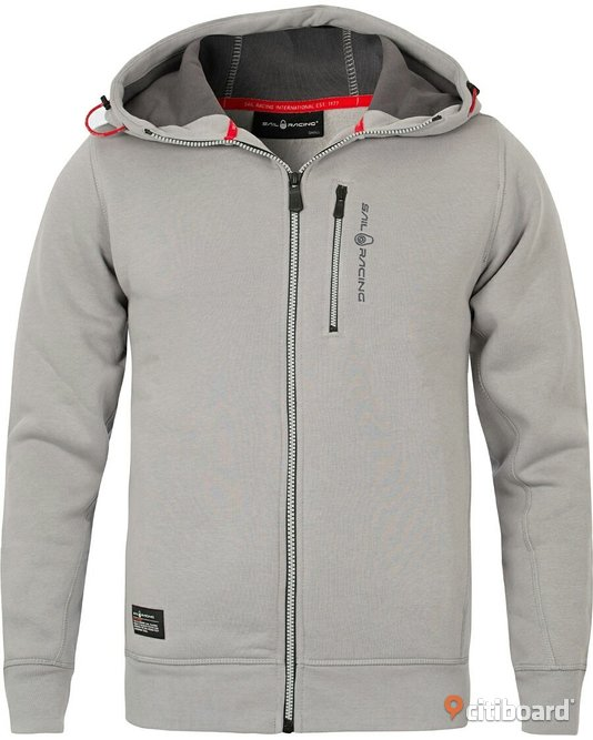Sail Racing Zip Hood  52-54 (L) Norrköping