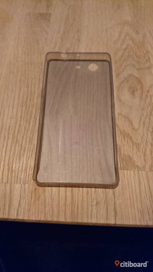 Sony Xperia Z3 Compact Case  Norrköping Sälj