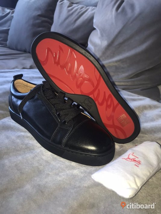 Louboutin Louis Junior Sneakers