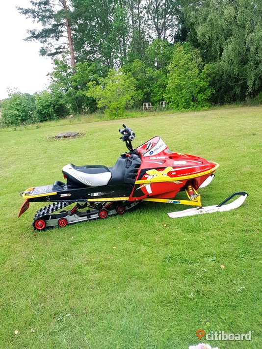 Polaris xc sp 500, 00