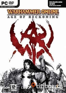 Wahammer Online - Age Of Reckoning