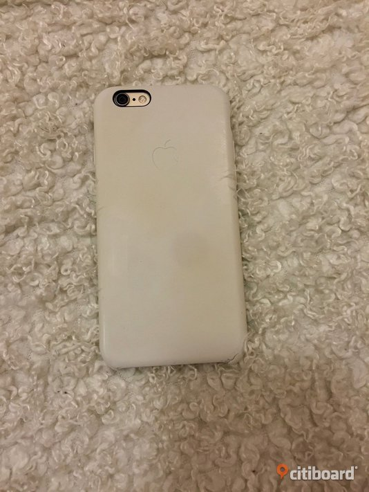 Iphone 6 gold 64gb m.kvitto Mobiler Gagnef