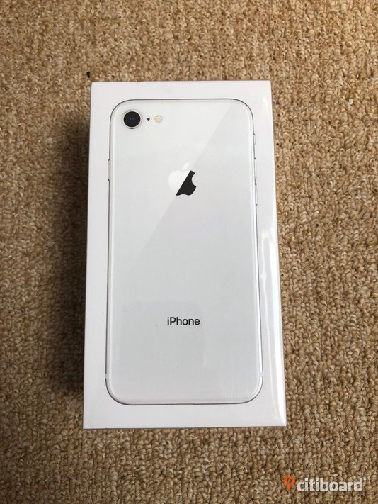 Apple iPhone 8 256GB alla färger Mobiler Ronneby Sälj