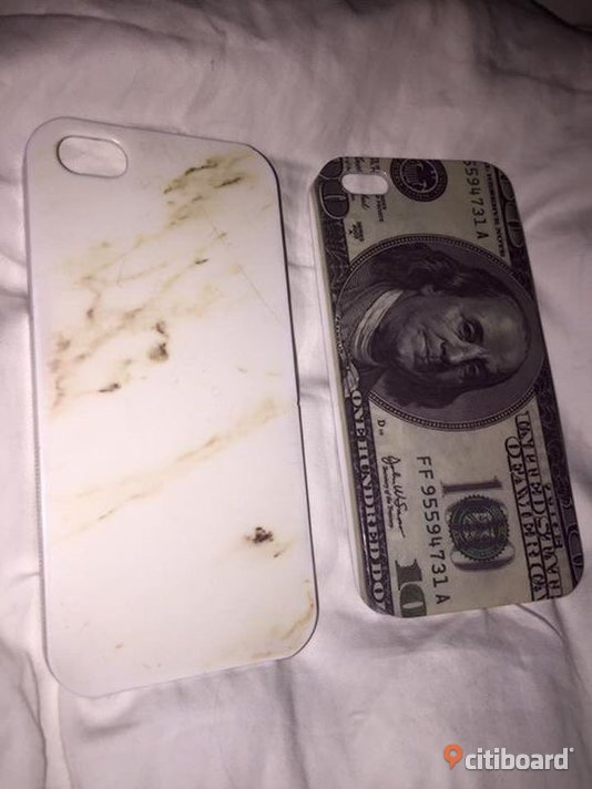 Iphone 5/5s skal