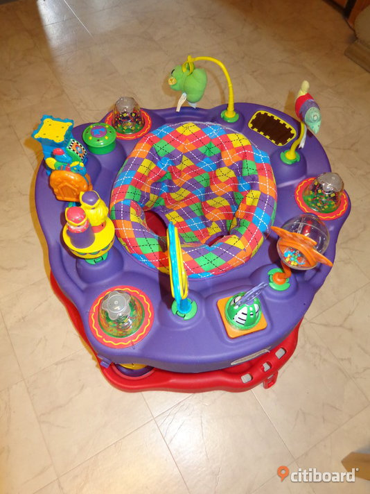 Exersaucer Evenflo