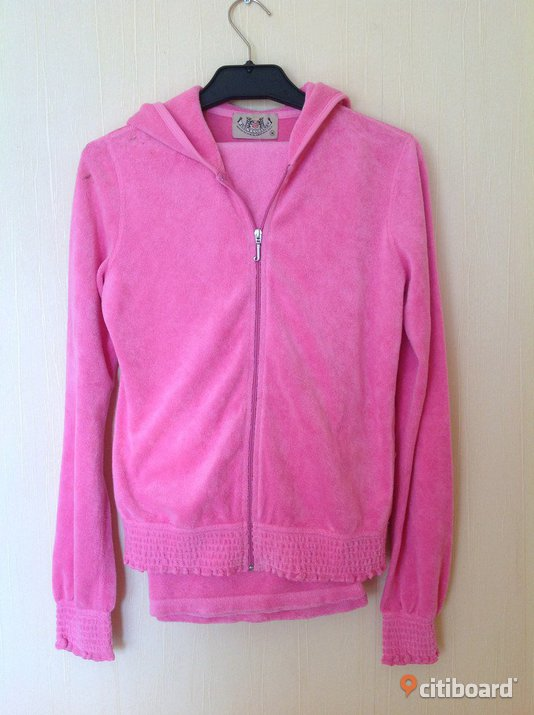 Ny Kostym Juicy Couture Oroginal Stockholm Stockholm
