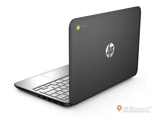 "HP Chromebook 11 G4 2015 + 4GB + 16GB SSD +HDMI+ wifi + HD Graphics+kamera 11.6"" Burlöv Sälj"