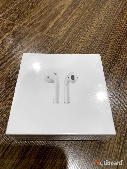 Nya Apple AirPods Göteborg