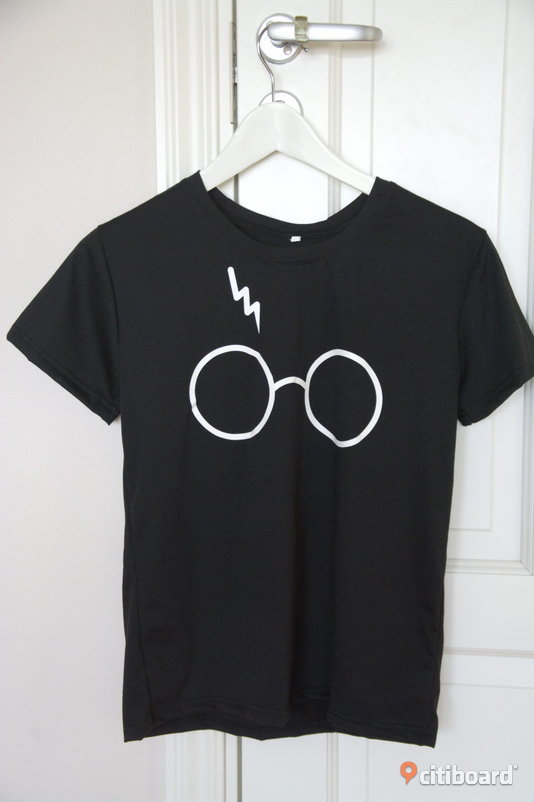 T-Shirt - Harry Potter (S) 44-46 (S) Falun / Borlänge