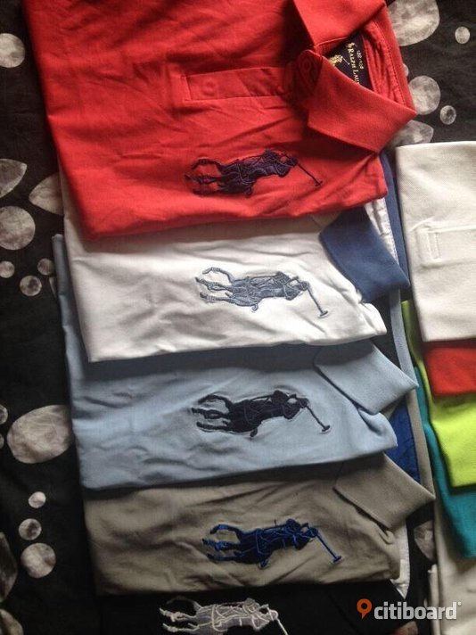 Polo ralph lauren pike