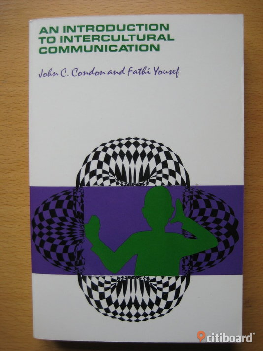 An Introduction to Intercultural Communication - Condon & Yousef Umeå