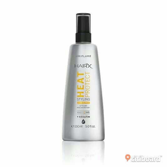 Heat Protect Styling Leave in Spray  Stockholm Stockholm