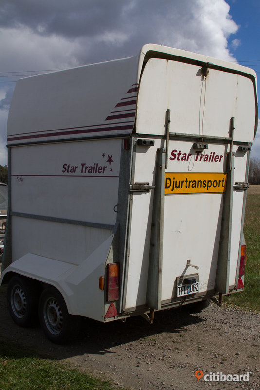Star Trailer 2002  Vara
