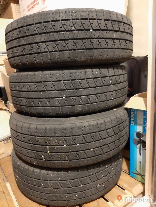 KUMHO ICE POWER KV 21 Borås / Mark / Bollebygd