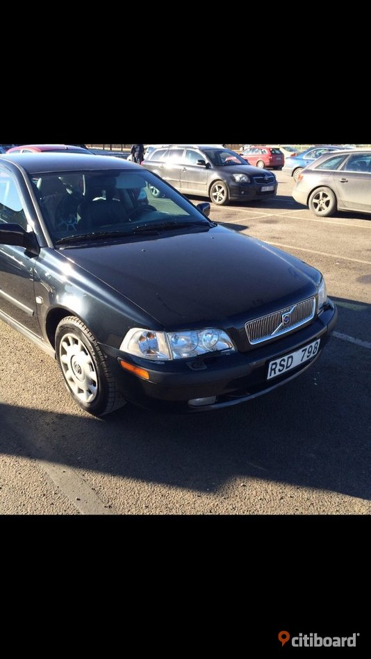 Volvo s40 Norrköping