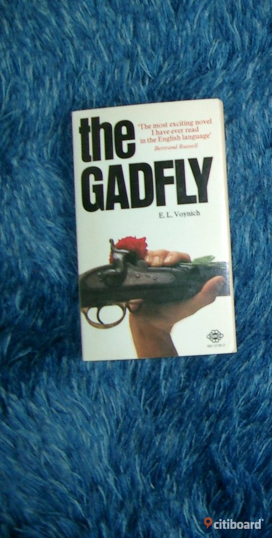 The Gadfly Stockholm
