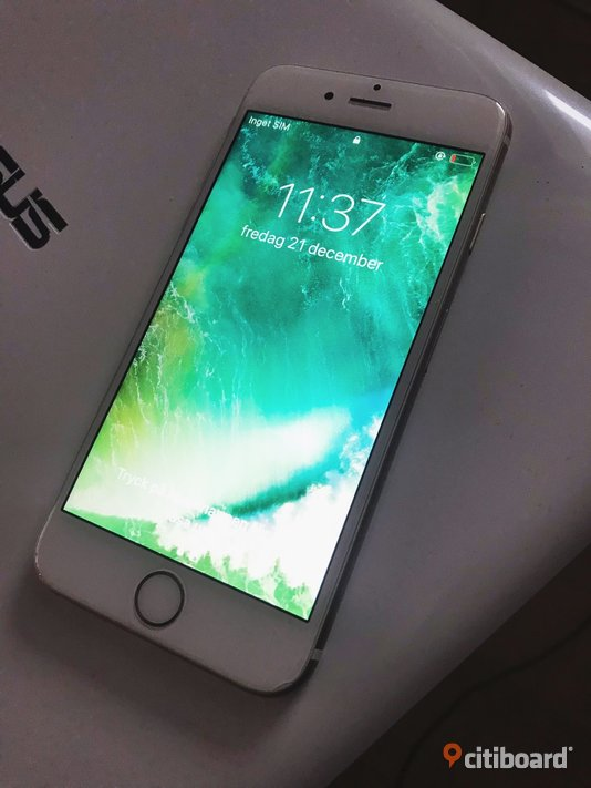 iPhone 6 64gb Stockholm Solna