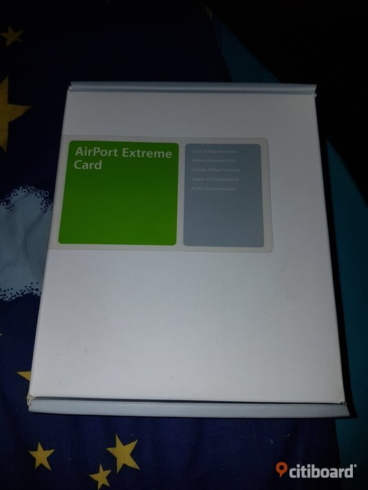 Apple Airport extreme card  Haninge
