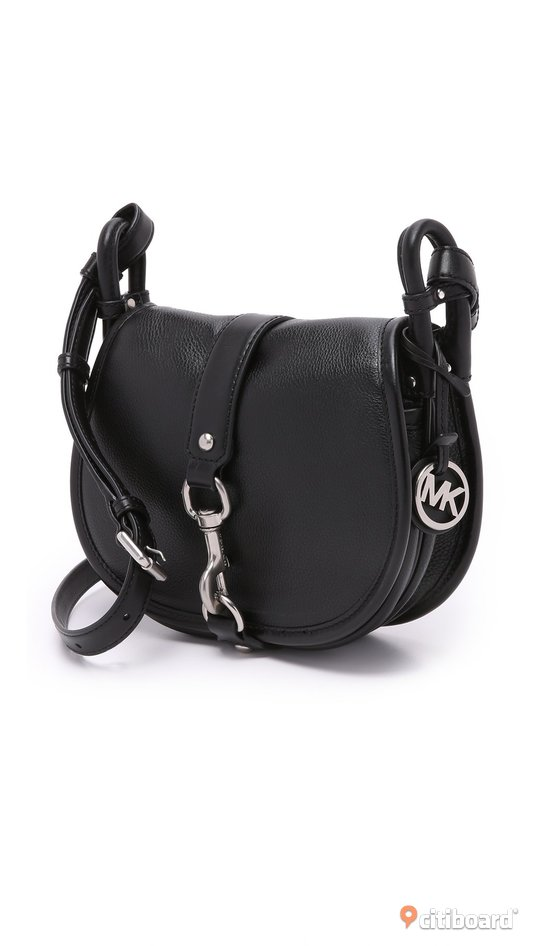 Michael Kors Jamie saddle bag Stockholm