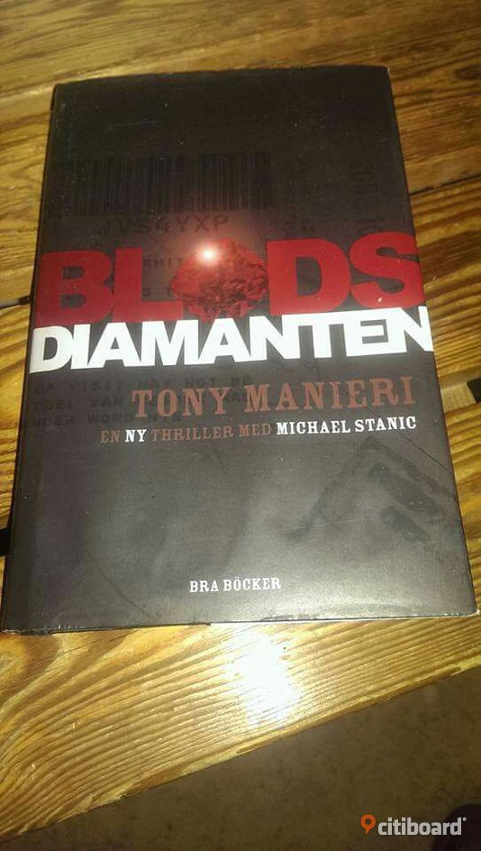 blods diamanter