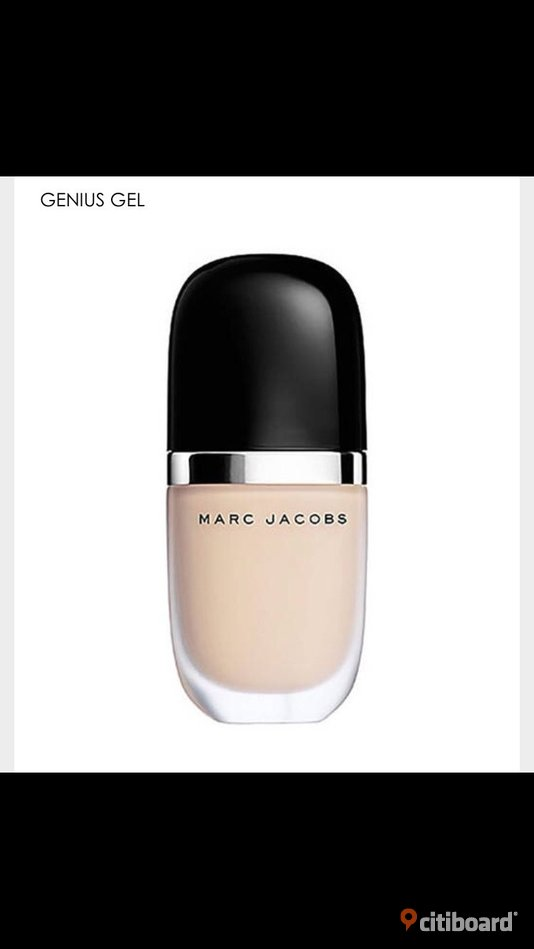 Marc jacobs foundations