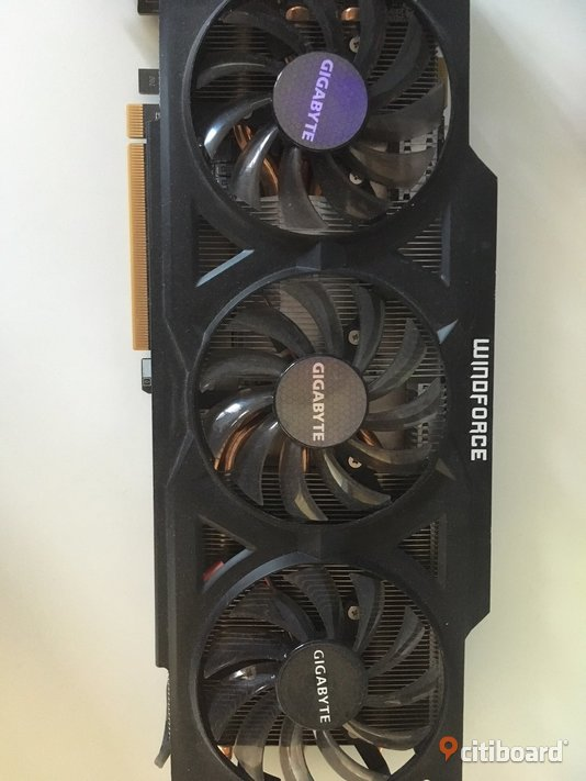 R9 280x Windforce Lomma